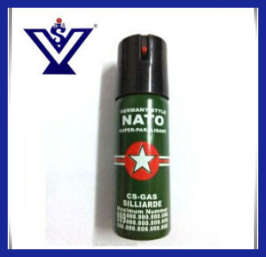 110ml Self Defense Pepper Spray (SYSG-74) pictures & photos