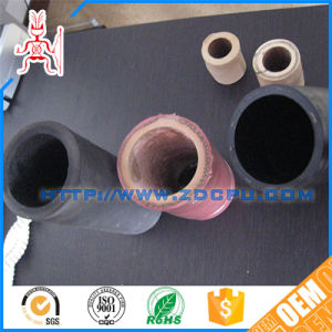 4 Inch High-Pressure Rubber Water Hose- Reinforced Rubber Hose pictures & photos