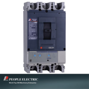Moulded Case Circuit Breaker (MCCB) of Rdm11n-630-3400 (250-630) 3p pictures & photos