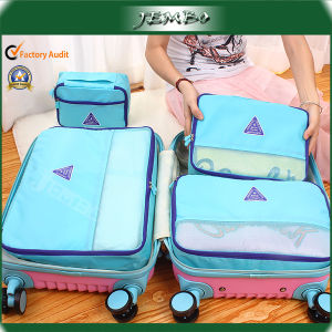 Easy Carrying Fashion Popular Storage Travel Bag Set pictures & photos