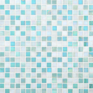 4mm Glass Mosaic New Design Swimming Pool Mosaic pictures & photos