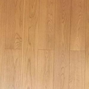 Foshan Factory Solid White Oak Hardwood Flooring pictures & photos