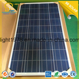 60W Solar Lamp for Street Lighting with Steel Pole pictures & photos