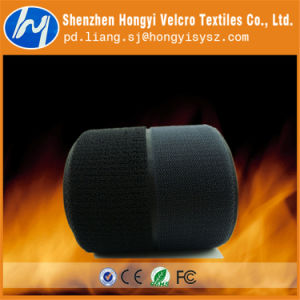 Directly Manufacturer Custom Flame Retardant Hook & Loop Velcro pictures & photos