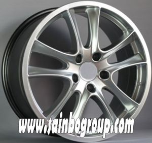 17, 18, 19inch Replica Wheel Made in China (269) pictures & photos