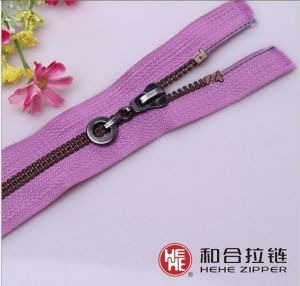 Nuguard Zipper Purple Tape pictures & photos