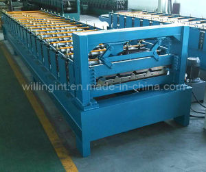 Wall Steel Roll Forming Machine pictures & photos
