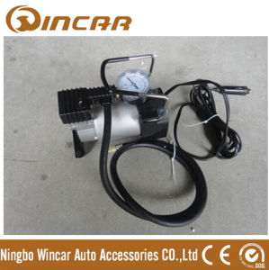 Portable Mini Car Tyre Inflator (W1002) pictures & photos