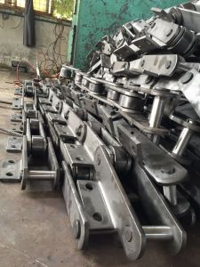 OEM Customer Industry Conveyor Chain pictures & photos