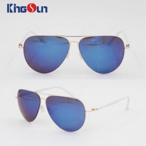 Unisex′s Hot Metal Sunglasses for (KS1002) pictures & photos