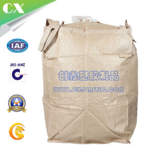 High Quality PP Woven Sack for Cement pictures & photos