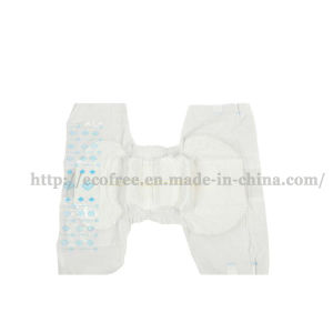 Wholesale High Quality Incontinence Disposable Adult Diaper Factory in China pictures & photos