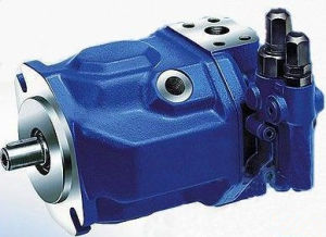 Hydraulic Piston Pump A4vso125 for Industrial Application pictures & photos