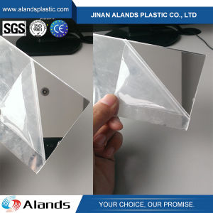 Acrylic Mirror Adhesive, Acrylic Mirror Sheet, 1mm Thick Acrylic Mirror pictures & photos