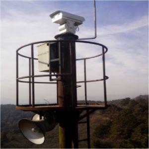 Long Range PT IR Thermal Imaging Camera pictures & photos