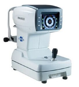 High Quality of Medical Refractometer pictures & photos