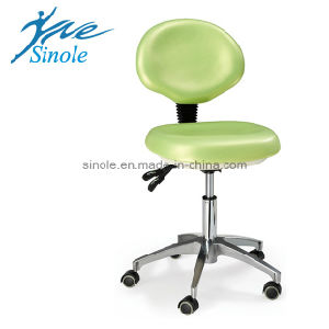 Dental Stool PU Dental Stool (08028) pictures & photos