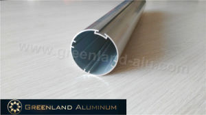 Aluminium 55mm Roller Blinds Head Tube of Auto Electric Style pictures & photos