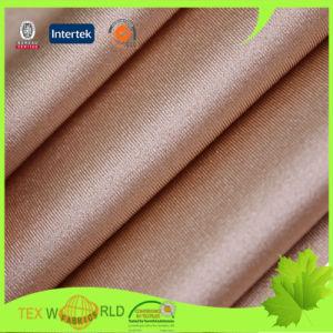 Textile Nylon Spandex Plain Wholesale Swimwear Fabric