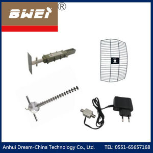 High Quality MMDS Antenna MMDS Downconverter System pictures & photos