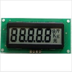 Segment LCD Panel for Digital Scale pictures & photos