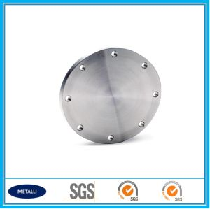 Custom High Precision Machining Mechanical Part Sealing Plate pictures & photos