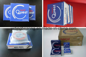 Origina NACHI Bearing 6906zze with Size 30*47*9mm pictures & photos