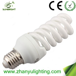 Bangladesh 26W 20W Hot Sell Full Spiral CFL pictures & photos