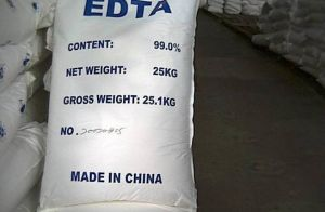 Ethylene Diamine Tetraacetic Acid (EDTA) /Use for Chelating Agent pictures & photos