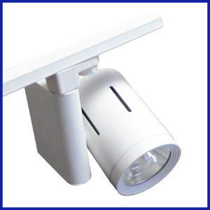 110VAC 30W CREE Dimmable LED Track Light (BSCL14)