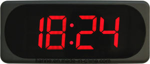 Bus Embedded Electronic Clock pictures & photos