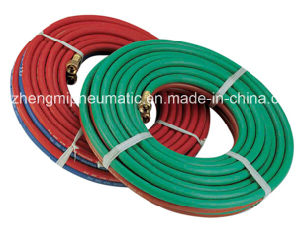 Wd-10 Good Quality High Pressure Hydraulic Rubber Hose (ID: 10mm) pictures & photos