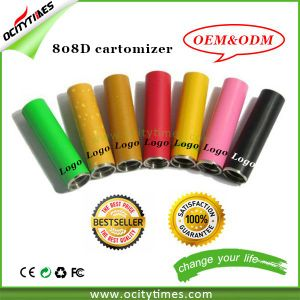 Ocitytimes E Cigarette 808d Atomizer with Good Price pictures & photos