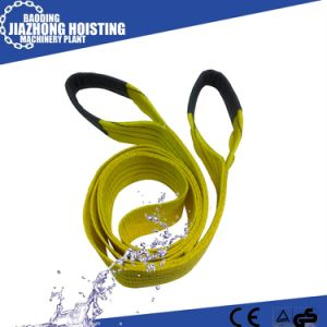 Sling Belt Lifting Belt Sling Flat Webbing Sling pictures & photos