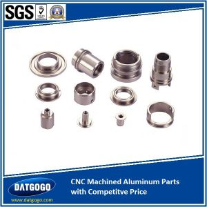 CNC Machined Aluminum Parts with Competitve Price pictures & photos