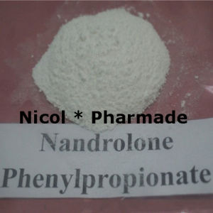 Nandrolone Phenylpropionate Powder Steroids for Sale pictures & photos