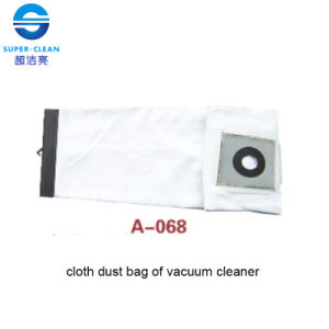 Cloth Dust Bag of Vacuum Cleaner pictures & photos