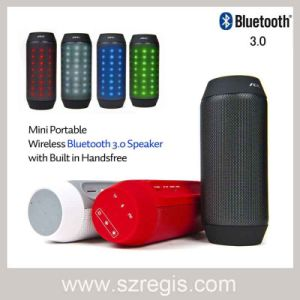 Portable Active Audio Professional Sound Mini Wireless Bluetooth Speaker pictures & photos