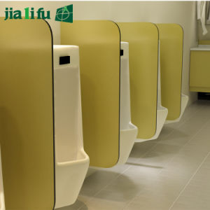 Jialifu Light Gray Urinal Partition pictures & photos