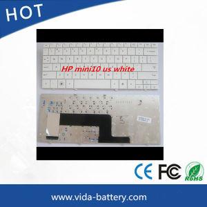 Laptop Keyboard for HP Mini 10-1003vu 210-1053vu 210-1044tu Us Version pictures & photos