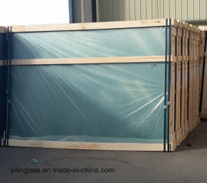 Clear Float Building Glass with CE and ISO Certificates pictures & photos