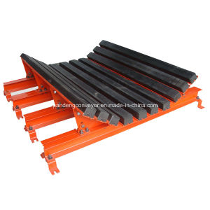 Buffer Cradle for Trough Belt Conveyor System pictures & photos