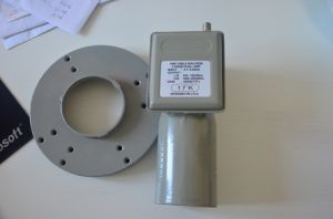 Universal Twin Output C Band LNB with CE pictures & photos