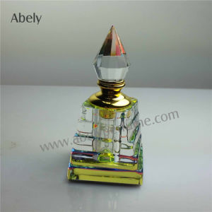 8ml Occidental Dooper Glass Oil Bottle pictures & photos