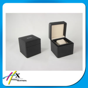 Luxury Paper Gift Packaging Box for Watch with Custom Logo pictures & photos