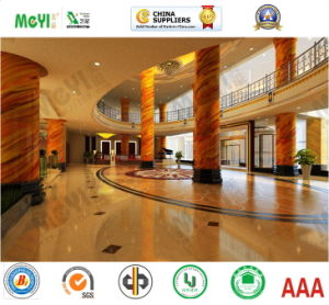 Artificial Luxury Hotel Decoration Lobby Column Shape pictures & photos
