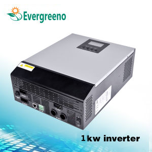 off Grid Solar PV Power Inverter pictures & photos