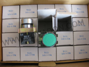 Ad22 Series Pushbutton Switch pictures & photos