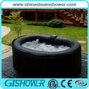 1 Person Portable Inflatable Hot Tub (pH050012)