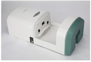 10 Years Manufacturer Wall-Mounted High Speed ABS Commercial Sensor Hand Dryer pictures & photos